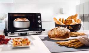 5 Best Toaster Ovens 2020
