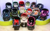 5 Best Car Seats of 2021