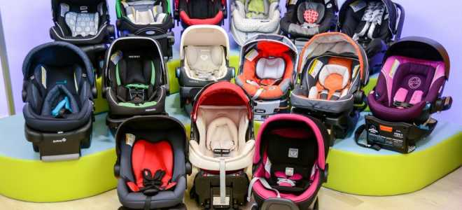 5 Best Car Seats of 2020