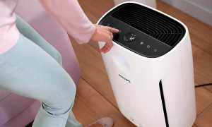 The Best Air Purifier for 2020