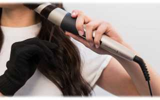 5 Best Curling Irons for 2020